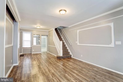 531 Chestnut Avenue, Trenton, NJ 08611 - #: NJME293858