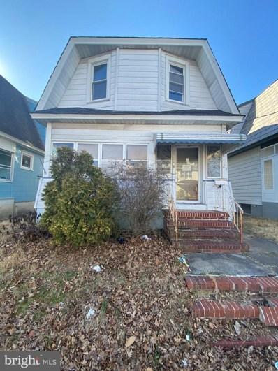 23 Annabelle Avenue, Trenton, NJ 08610 - #: NJME293932