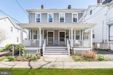 25-27 Chestnut Street, Princeton, NJ 08540 - #: NJME293994