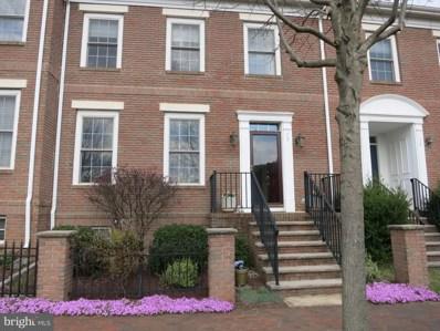 73 Malsbury Street, Robbinsville, NJ 08691 - #: NJME294002