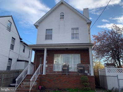 335 William Street, Trenton, NJ 08610 - #: NJME294004