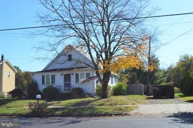 600 Yardville Hamilton Square Road, Hamilton, NJ 08691 - #: NJME294090