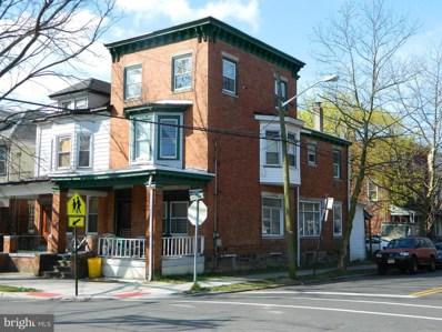 701 Monmouth Street, Trenton, NJ 08609 - #: NJME294174
