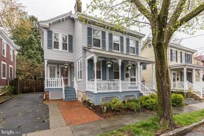 30 Chestnut Street, Princeton, NJ 08542 - #: NJME294566