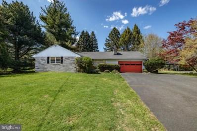 1555 Lawrence Road, Lawrence Township, NJ 08648 - #: NJME294624