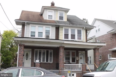 731 Edgewood Avenue, Trenton, NJ 08618 - #: NJME294630