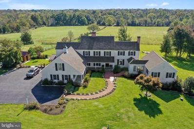 92 Elm Ridge Road, Princeton, NJ 08540 - #: NJME294700