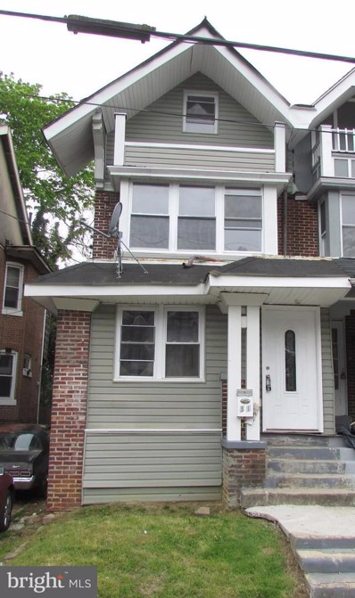 31 Bryn Mawr Avenue, Trenton, NJ 08618 - #: NJME294810