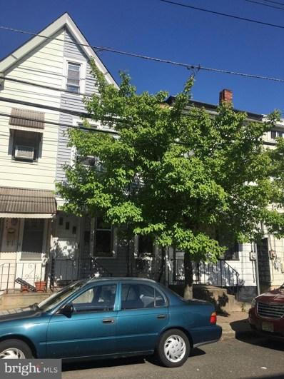 218 Jersey Street, Trenton, NJ 08611 - MLS#: NJME294860