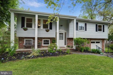 20 Camelia Court, Lawrence Township, NJ 08648 - #: NJME294892