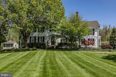 41 Van Dyke Road, Princeton, NJ 08540 - #: NJME294990