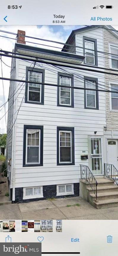 260 Jersey Street, Trenton, NJ 08611 - MLS#: NJME295008