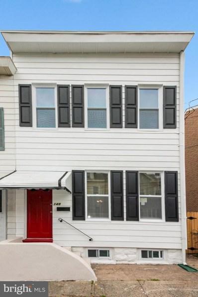 148 Tremont Street, Trenton, NJ 08611 - #: NJME295120