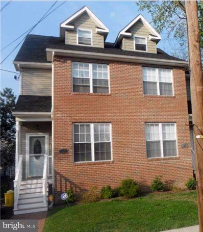 116 Huff Avenue, Trenton, NJ 08618 - #: NJME295130