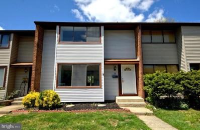 7 Covington Drive, East Windsor, NJ 08520 - #: NJME295314