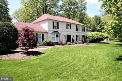 67 Lawrenceville Pennington Road, Lawrence Township, NJ 08648 - MLS#: NJME295328