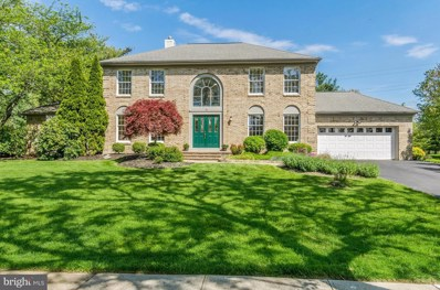 14 Le Parc Court, Princeton Junction, NJ 08550 - #: NJME295360