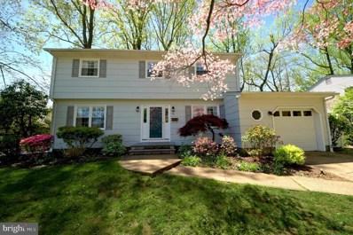 68 Pine Knoll Drive, Lawrence, NJ 08648 - #: NJME295378