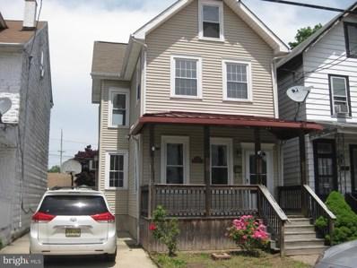 254 Lafayette Avenue, Hamilton, NJ 08610 - #: NJME295436