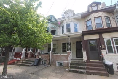 53 Hobart Avenue, Trenton, NJ 08629 - #: NJME295450
