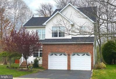 15 Port Mercer Road, Lawrenceville, NJ 08648 - #: NJME295482