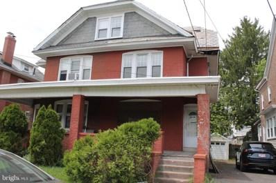 349 Berwyn Avenue, Ewing, NJ 08618 - #: NJME295538