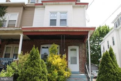 340 Beechwood Avenue, Ewing, NJ 08618 - #: NJME295540