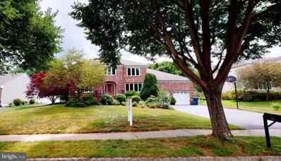 8 Overlook Way, Lawrence Township, NJ 08648 - MLS#: NJME295660