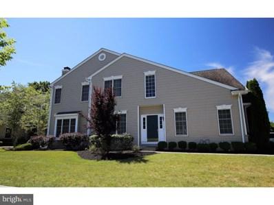 39 Caleb Lane, Princeton, NJ 08540 - #: NJME295734