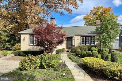261 Moore Street, Princeton, NJ 08540 - #: NJME295736