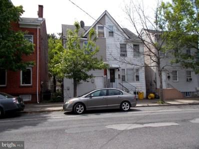 337 2ND Street, Trenton, NJ 08611 - #: NJME295750