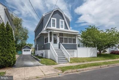 266 Clover Avenue, Ewing, NJ 08618 - #: NJME295754