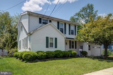 225 Greenland Avenue, Ewing, NJ 08638 - MLS#: NJME295816