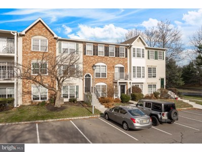 46 Versailles Court, Hamilton Township, NJ 08619 - #: NJME295836