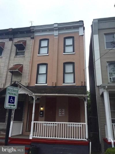 263 Walnut Avenue, Trenton, NJ 08609 - #: NJME295878