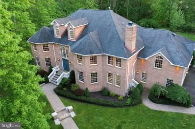 754 Great Road E, Princeton, NJ 08540 - #: NJME295908