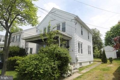114 Hunter Avenue, Hamilton, NJ 08610 - #: NJME295922