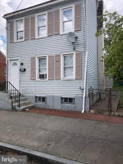 880 Lamberton Street, Trenton, NJ 08611 - #: NJME295932