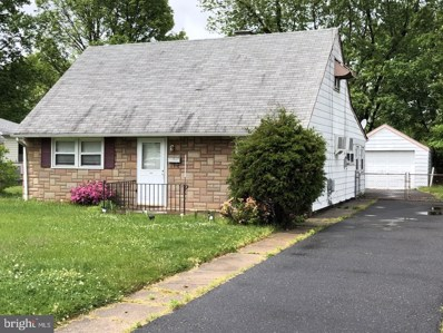115 Rutledge Avenue, Ewing, NJ 08618 - #: NJME296002