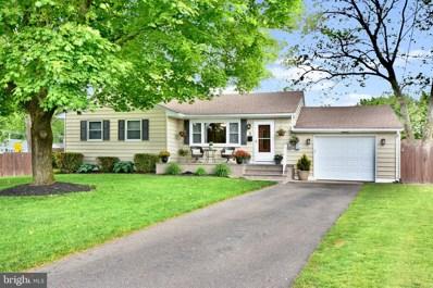1 Kilmer Drive, Ewing, NJ 08638 - #: NJME296022