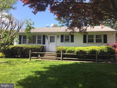 42 Bakun Way, Ewing, NJ 08638 - MLS#: NJME296058