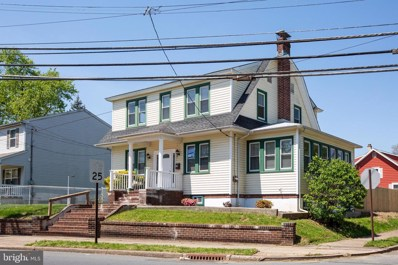 1039 Prospect Street, Trenton, NJ 08638 - MLS#: NJME296074