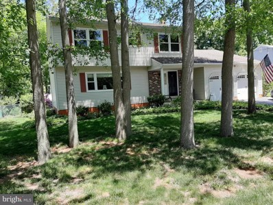 772 Estates Boulevard, Trenton, NJ 08619 - #: NJME296158
