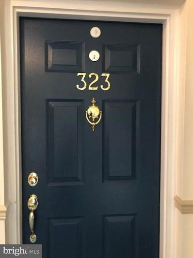 323 Mowat Circle, Hamilton, NJ 08690 - #: NJME296408