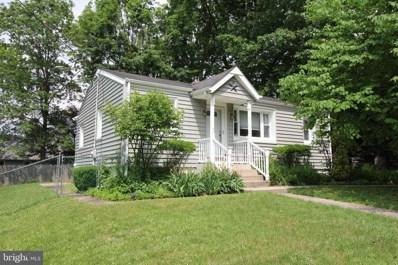 46 Mabel Street, Trenton, NJ 08638 - #: NJME296448