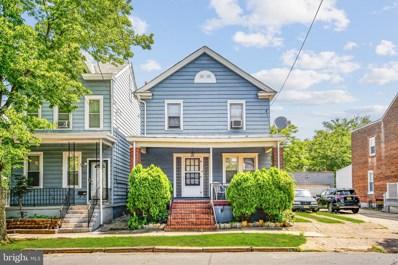 840 Revere Avenue, Trenton, NJ 08629 - #: NJME296472