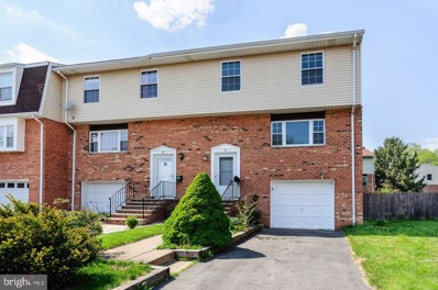 18 Catbird Court, Lawrence Township, NJ 08648 - #: NJME296736