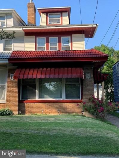 1038 Stuyvesant Avenue, Trenton, NJ 08618 - #: NJME296752