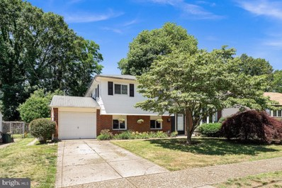 28 Lakeview Drive, Hamilton, NJ 08620 - #: NJME296852
