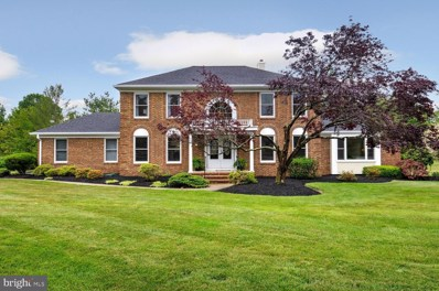 2 Eastern Drive, Princeton Junction, NJ 08550 - #: NJME296928